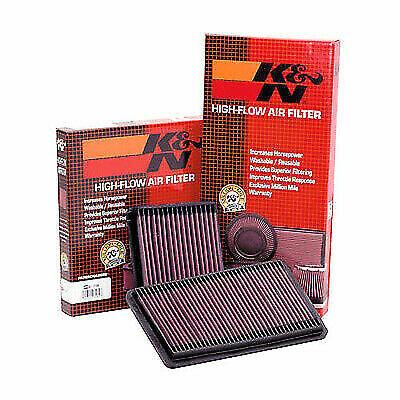 K/&n Filtro De Aire Para Fiat Punto 1.2 2010-2015 33-2931