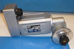 Getriebemotor 24vdc Uecg 303 T 551 I=30:1 Mangelware Erfinderisch Weg Uecg 303 T 551 Ec