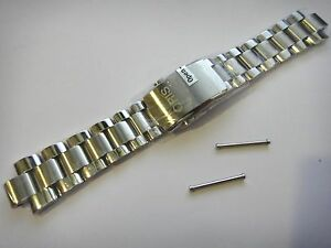 Image Is Loading New Oris Stainless Steel Band Bracelet