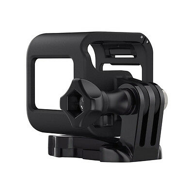 Low Profile Housing Frame Cover Case Mount Holder for GoPro Hero 4 Session