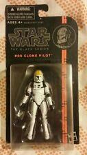 Hasbro Star Wars Clone Pilot 11 Odd Ball Action Figure