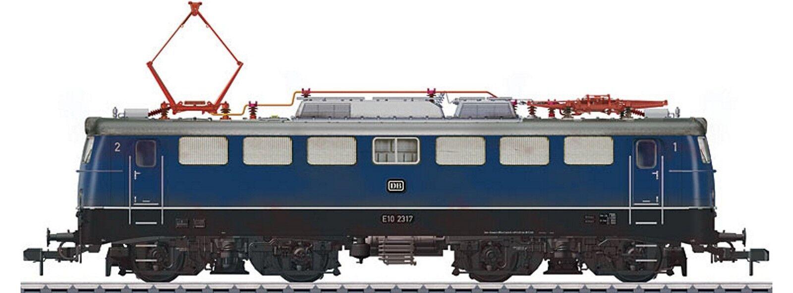 buscando agente de ventas MÄRKLIN escala 1 15 Locomotora eléctrica E10 envejecido DB DB DB MFX Sound NUEVO  mas barato