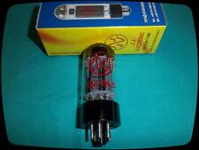 Tube GZ34 JJ-Electronic GZ34S rectifier 5AR4 Gleichrichterröhre Röhrenverstärker