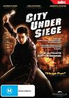 City Under Seige (DVD, 2011)