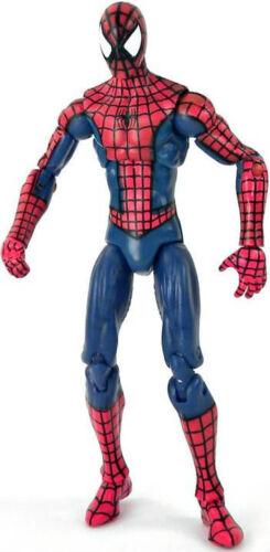 SPIDERMAN MARVEL UNIVERSE COMIC PACK 3-3//4 FIGURE 3.75