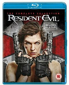 Resident-Evil-The-Complete-Collection-Blu-ray-2017-DVD-Region-2