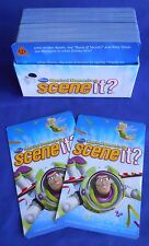 Scene It? Disney Magical Moments Trivia Cards Replacement Game Piece Part