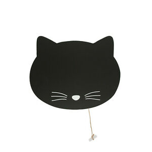 Black-Cat-Chalk-board-Gift-Chalk-Memo-Message-Board-for-a-special-home-gift
