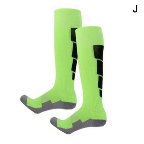 Herren Fußballsocken Radfahren Fahrrad Atmungsaktiv Laufsport Socken Komfortabel