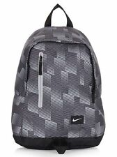 New Nike Unisex All Access Halfday Backpack/rucksack/gym bag/ travel/school bag