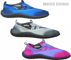 DX ADULT Wet Shoes by TBF wetshoes boots aqua beach surf water ...
