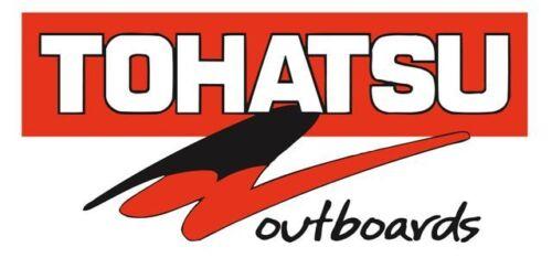 TOHATSU OUTBOARDS 2 STROKE 3 /& 4 CYLINDERS BOAT ENGINE WORKSHOP SERVICE MANUAL