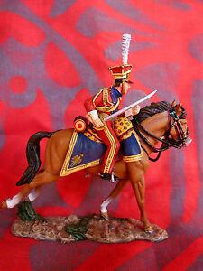 Cavalier-premier-empire-King-amp-Country-NA167-Lancier-de-la-garde-2-lancer