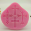 Lace-Silicone-Mold-Mould-Sugar-Craft-Fondant-Mat-Cake-Decorating-Baking-Tool-New thumbnail 4