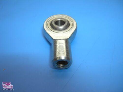 115 mm lang Lauterbacher Spurstangen für Carson-Modelle komplett 110 mm