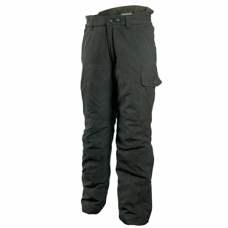 Deerhunter Rusky 2.g Waterproof Trousers- Palm Green (Hunting Country Pursuits)