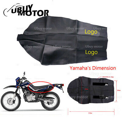 VPS Seat Cover Compatible With Yamaha XT225 US Flag Dirtbike Seat Cover