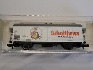 FLM-PICCOLO-8340-Bierwagen-SCHULTHEISS-PILSENER-34904