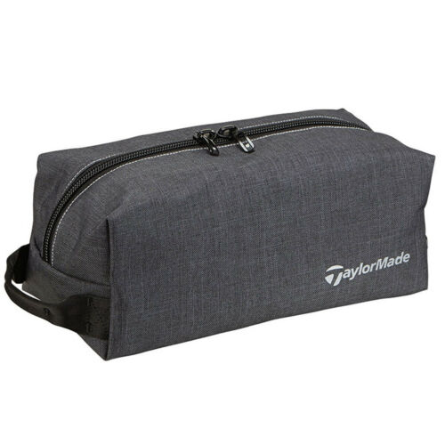 Taylormade Players Ventilated Travel High Density Shoe Bag
