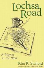 Lochsa Road: A Pilgrim in the West