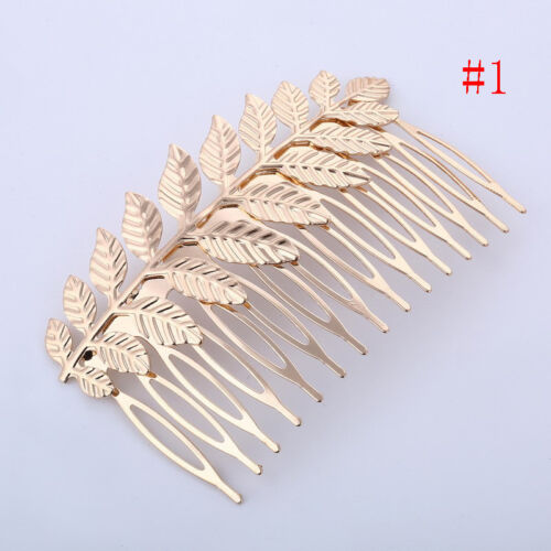 Haarspange Haarkamm Haarschmuck Hochzeit Metall Hair Combs 2018