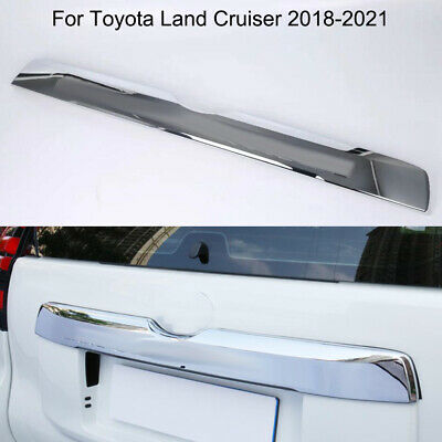 Fits Land Cruiser 1980 To 1989 Liftgate Lift Supports Qty Hatch Tailgate 2