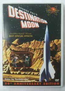 Destination-Moon-1950-Sci-Fi-Directed-by-George-Pal-Region-1-NTSC-USA-DVD
