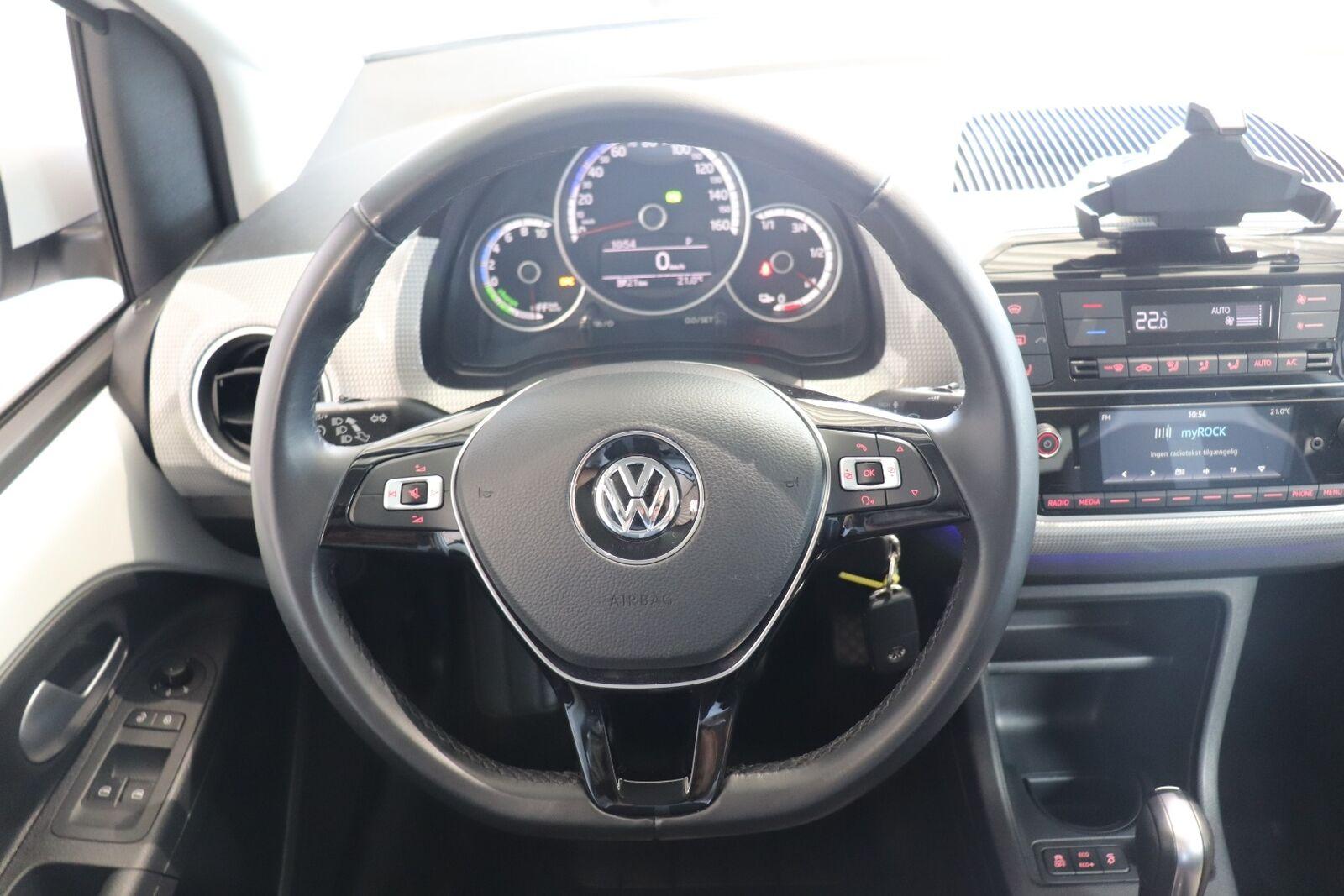 VW e-Up! High Up!