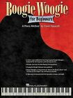 Boogie Woogie for Beginners by Frank Paparelli (Paperback, 2009)