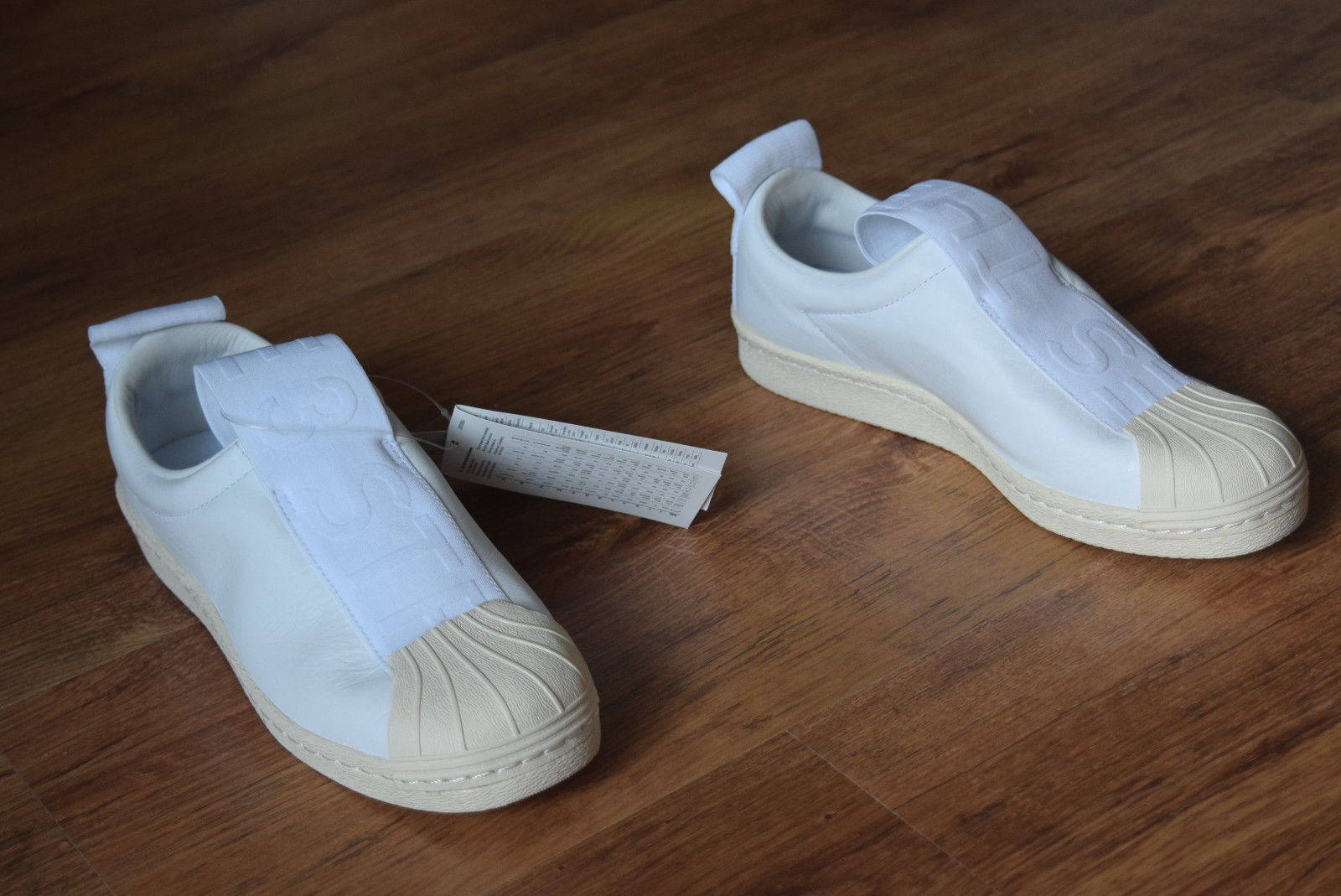adidas Superstar BW3S Slip On 38 w 36 37 38 On 39 40 41 okapi gazelle flux BY8873 370467