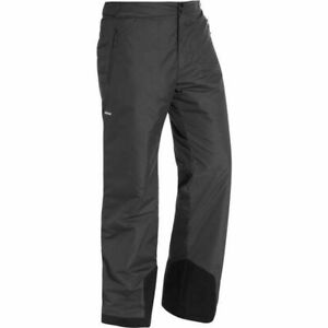 Wed'ze by Decathlon Men's First Heat Waterproof Ski/Snow Pants