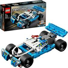 ovp neu LEGO® Technic 42091 Polizei-Verfolgungsjagd