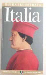 68441-Guida-Illustrata-Italia-Touring-Club-Italiano-1984-I-ediz