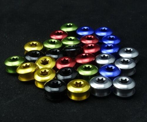 J/&L Single Speed ChainRing Bolts//Screws-for Sugino,Shimano,SRAM,Brompton,Rotor