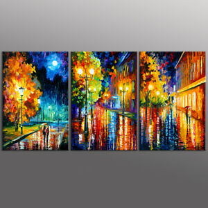HD Canvas Print Abstract Human Body Art Naked Painting Picture Home Decor 3pcs