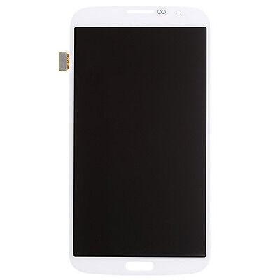 For Samsung Galaxy Mega6.3 SGH-I527 i9200 i9205 White LCD+touch screen Digitizer