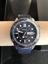 Bremont Luxury Chronometer (Supermarine) S500/BL NEW - NEVER WORN - WARRANTY