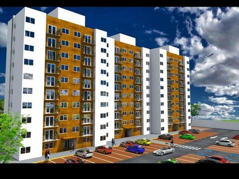 Desarrollo Residencial Terraze, Col. San Pedro Barrientos