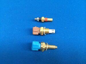 RS-COSWORTH-WTS05-ACQUA-ats04-AIR-sensori-e-del-motore-LIQUIDO-RIGERANTE-DEL-mittente-Temperatura