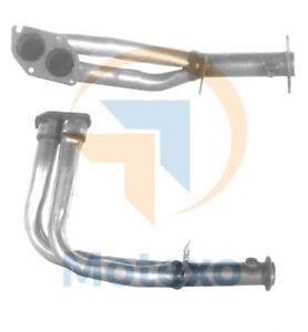 Vorder-Rohr-Vauxhall-Astra-2-0i-16v-Mk-3-ecoTEC-C-N-T-1-96-3-98