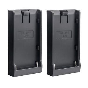 Kastar-Battery-Plate-for-Sony-style-034-L-034-Battery-amp-Ikan-monitors-VH8-BP5-S