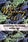 Wizardry 101- Awakening the Wizard Within You by Mary F Abbamonte (Paperback / softback, 2006)