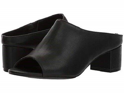 Brand New Charles by Charles David David David Miami  heel Open toe shoes Sz 7.5M 70edab