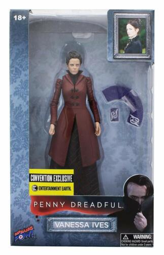 Vanessa Ives OFFICIAL 6 inch exclusive  Action Figure Penny Dreadful
