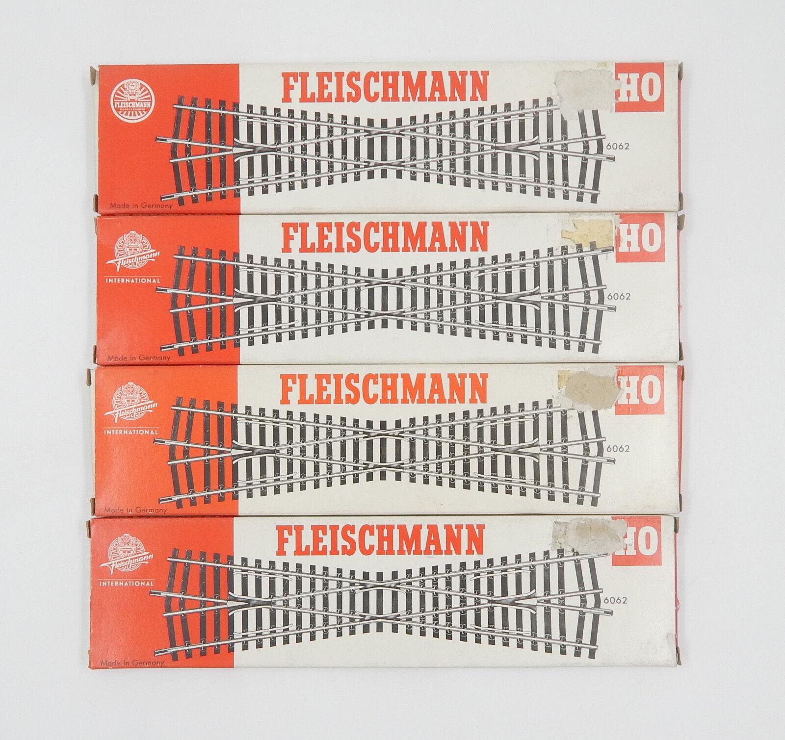 hasta un 50% de descuento H0 15 15 15 Fleischmann ° cruce - 6062 nuevo en el embalaje original  excelentes precios