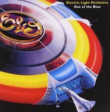 ELECTRIC LIGHT ORCHESTRA / ELO ( NEW SEALED CD ) OUT OF THE BLUE ( REMASTERED )