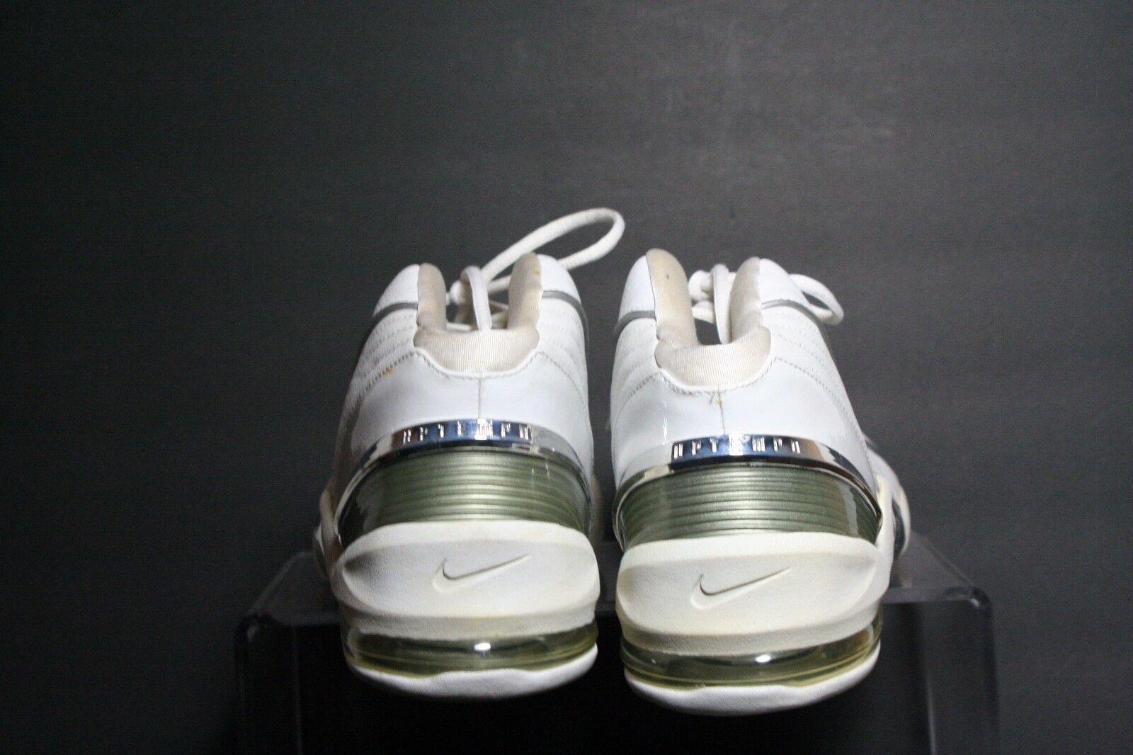 3e455ddb903 ... Nike Nike Nike Air Uptempo Sensation 03  Sneaker Athletic B-Ball RARE  Men 16 ...