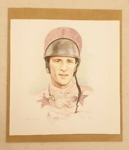 Jacqueline-Stanhope-b1963-original-signed-painting-Brendan-Powell-Rhyme-n-Reason