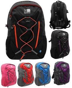 85bc588391 Image is loading Karrimor-Urban-30-Rucksack-Laptop-Sports-Bag-Small-