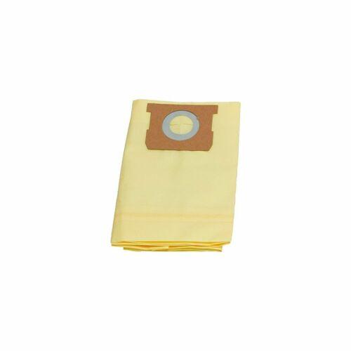 Vacmaster 5-6 Gallon High Efficiency Dust Bag VHBS 3 Pack